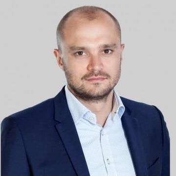 Сергей Чуев