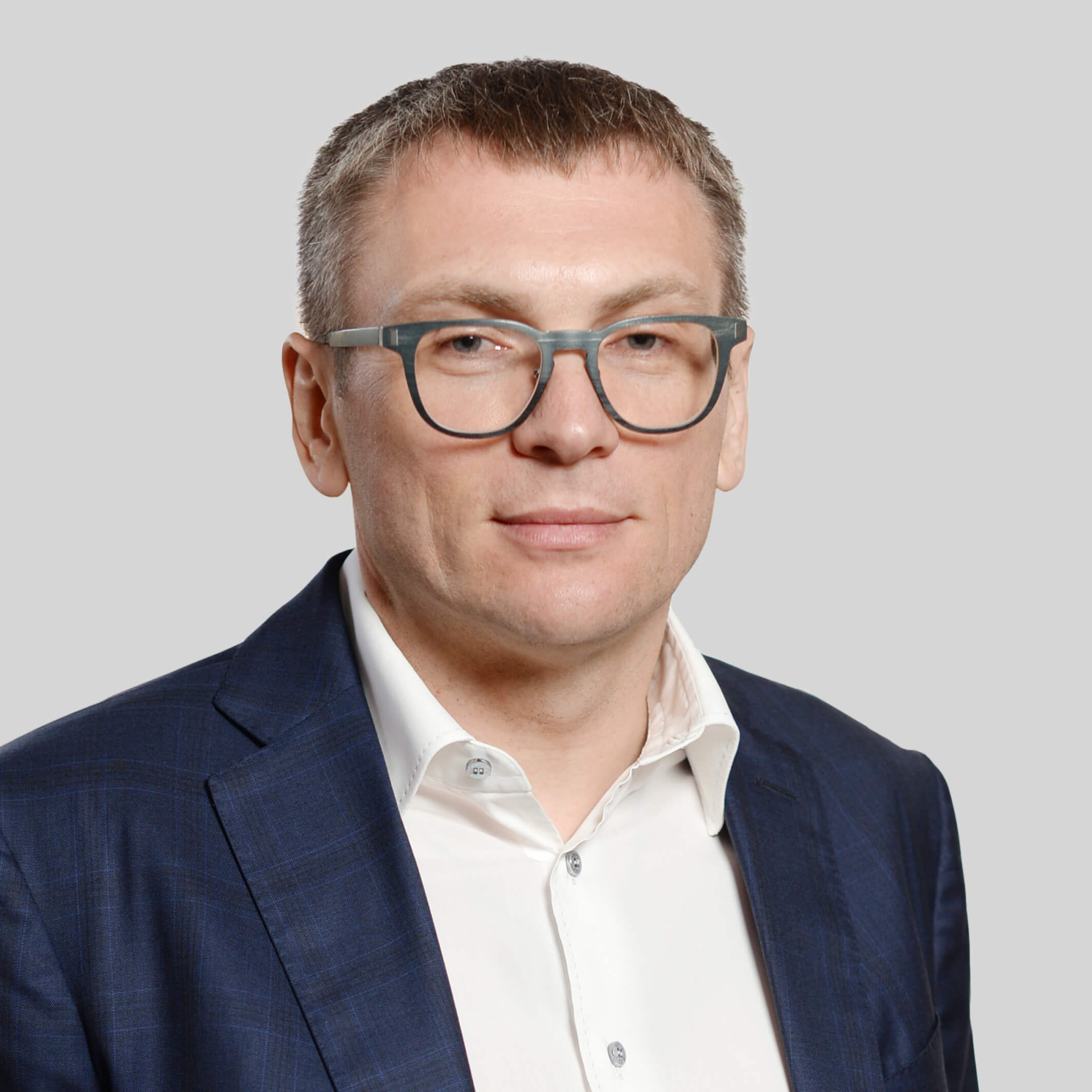Віктор Барсук
