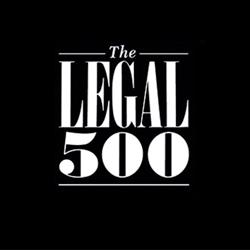 EQUITY продовжує здобувати міжнародні нагороди Legal 500 EMEA 2018