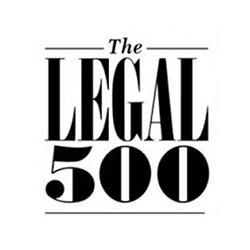 "Legal 500 – EMEA 2016 рекомендує  <span class=""equity"">EQUITY</span> в 5 практиках"
