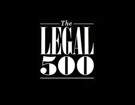 "<span class=""equity"">EQUITY</span> продовжує здобувати міжнародні нагороди Legal 500 EMEA 2018"