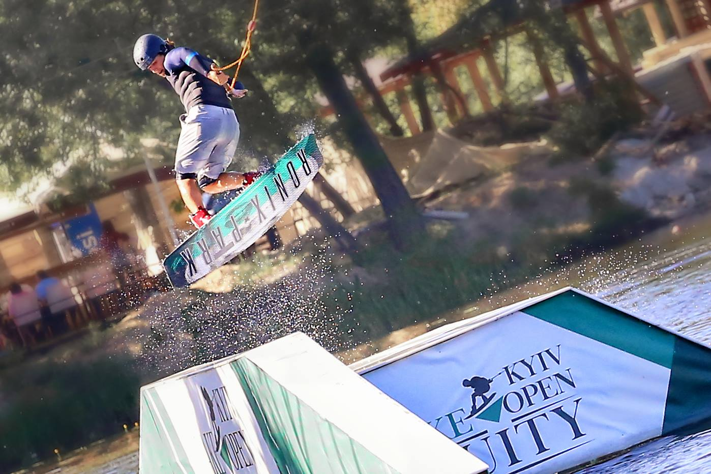 """<span class=""""equity"""">EQUITY</span> acted as the general partner of wakeboarding competitions"""