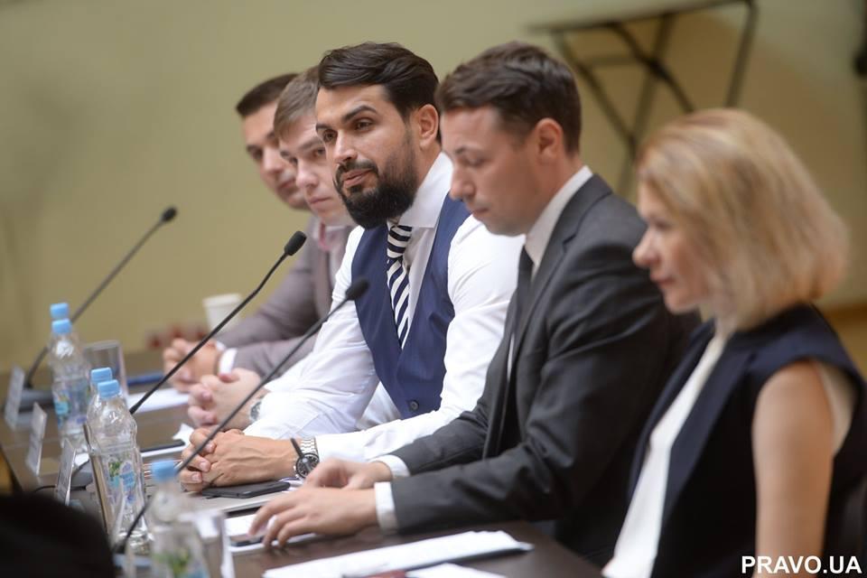 Олег Маліневський взяв участь у LHS Discussion Hubs
