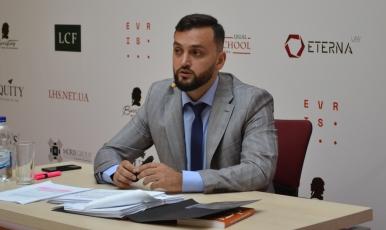 Радник EQUITY Сергій Кирич долучився до складу викладачів Школи кримінальної практики!