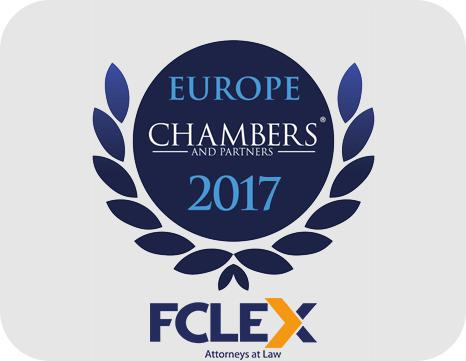 """Компанія <span class=""""equity"""">EQUITY</span> отримала високі оцінки у рейтингу Chambers Europe 2017"""