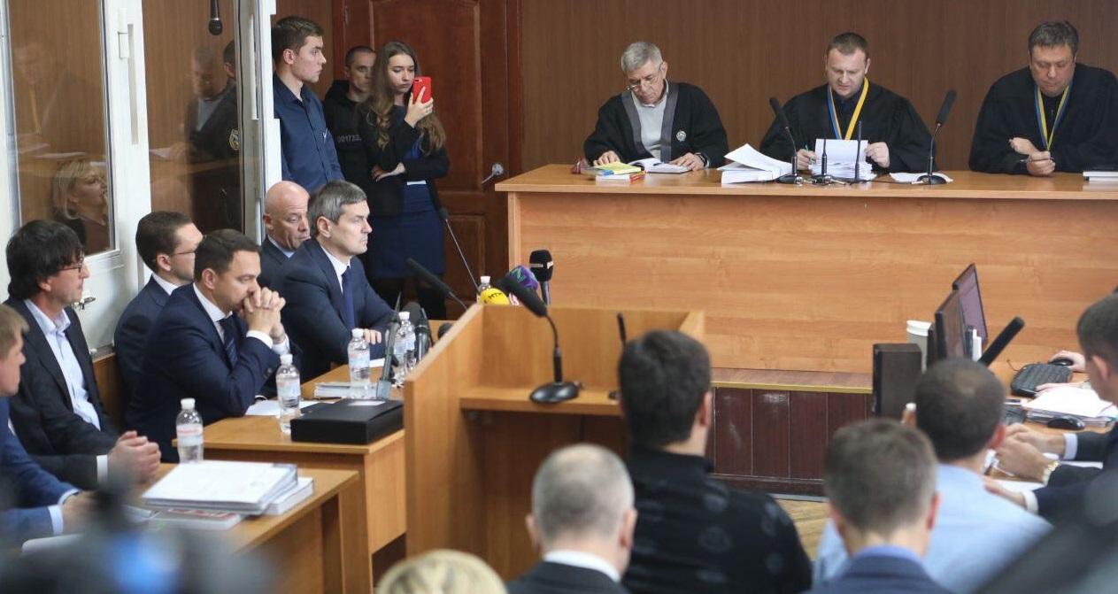 Справу мера Одеси призначено до судового розгляду!