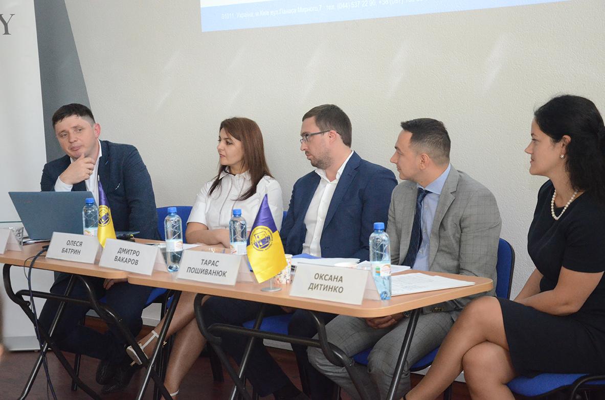 """Партнер <span class=""""equity"""">EQUITY</span> розповів про відповідальність, передбачену ст. 384,385 КК України"""